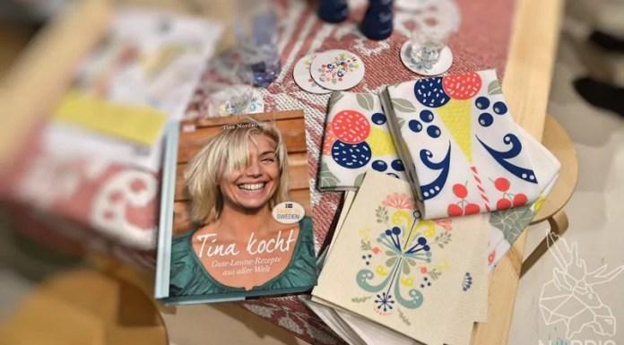Ekelund, Tina Nordström, Textilien, Handtücher, Tischdecken, Decken, Kissen, Schweden, schwedisches Design, Skandinavien, Blog