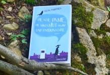 Die alte Dame, die Ihren Hut nahm und untertauchte, Rezension, Buch, Finnland, finnisches Buch, Leena Parkkinen, Blanvalet, Roman, Skandinavien, Blog,