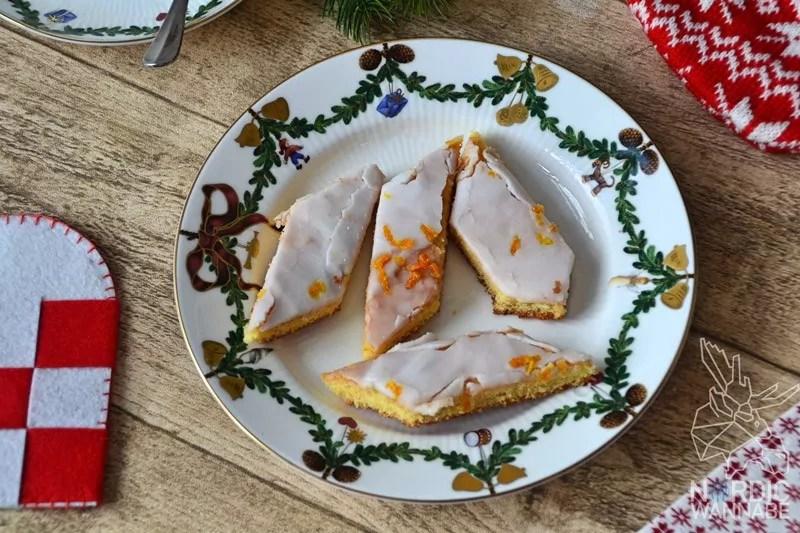 Schweden, Rezepte, Backen, Kochen, Kekse, Kuchen, Skandinavien, Blog, Weihnachten, Apfelsinen, Orangen, lecker