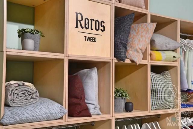 Norwegen, Skandinavien, Blog, norwegische Wolldecken, Wolldecken aus Norwegen, Røros Tweed, Schafe, Weberei, skandinavisches Design, Norwegen-DesignRoros04k