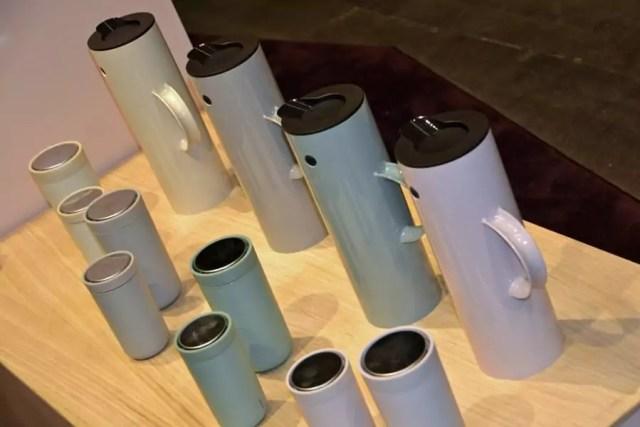 Stelton, Design, Dänisch, Dänemark, Arne Jacobsen, Interior, Blog, Skandinavien, Cylinda, Ambiente, Neuheiten, Klassiker, Architekt