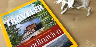 National Geographic, Skandinavien, Traveler, Schweden, Finnland, Norwegen, Dänemark, Island, Spitzbergen, Hygge, Blog, Blogger, Reisen, Urlaub, Heft, Inspirationen