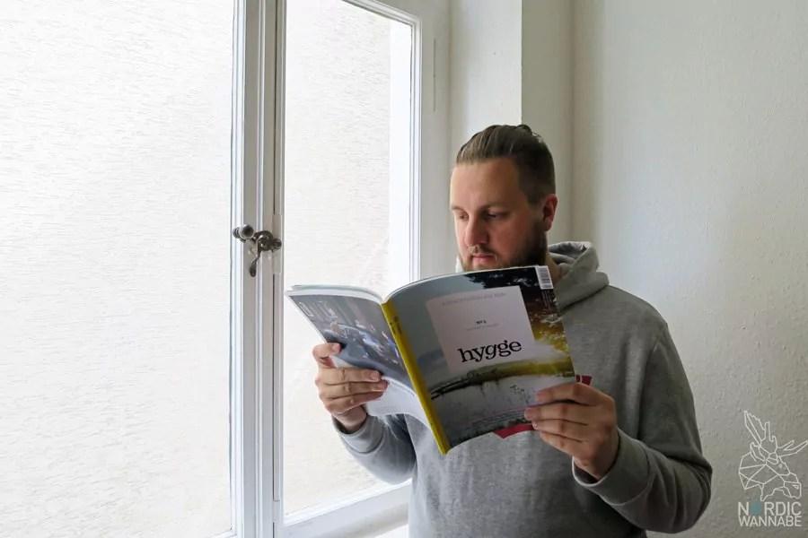 Reingeschaut Hygge Magazin, Tipps & Inspirationen Rund