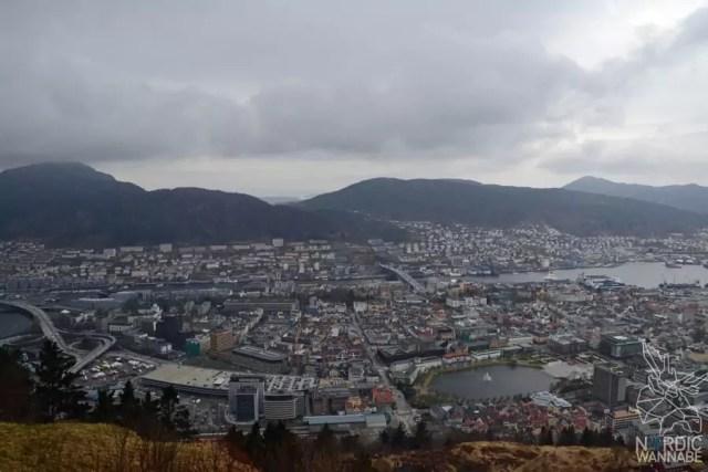 Bergen, Norwegen, Skandinavien, Blog, Bryggen, Fjord, White Lady, Fischmarkt, Fløibanen, Fløibahn, Kreuzfahrt, Sehenswürdigkeiten, Edvard Grieg, Café,