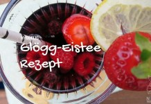 Glögg-Eistee, Eistee, Rezept, Selbst gemacht, Homemade, Skandinavien, Hygge, Schweden, Norwegen, Skandinavien, Dänemark, Blog, Glühwein