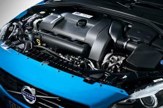 6-Zylinder, 350 PS, 500 Nm.