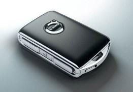 Volvo XC90 Key. Bild: Volvo