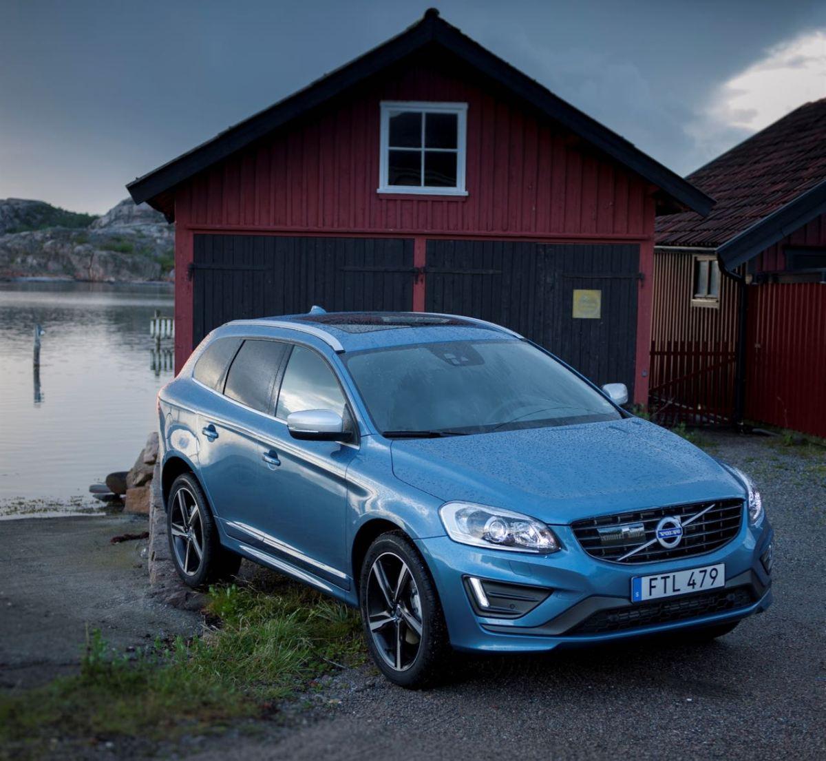 Nordicwheels. Schwedische Autos und Autokultur.