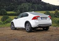 Volvo S60 CrossCountry. Foto: ampnet