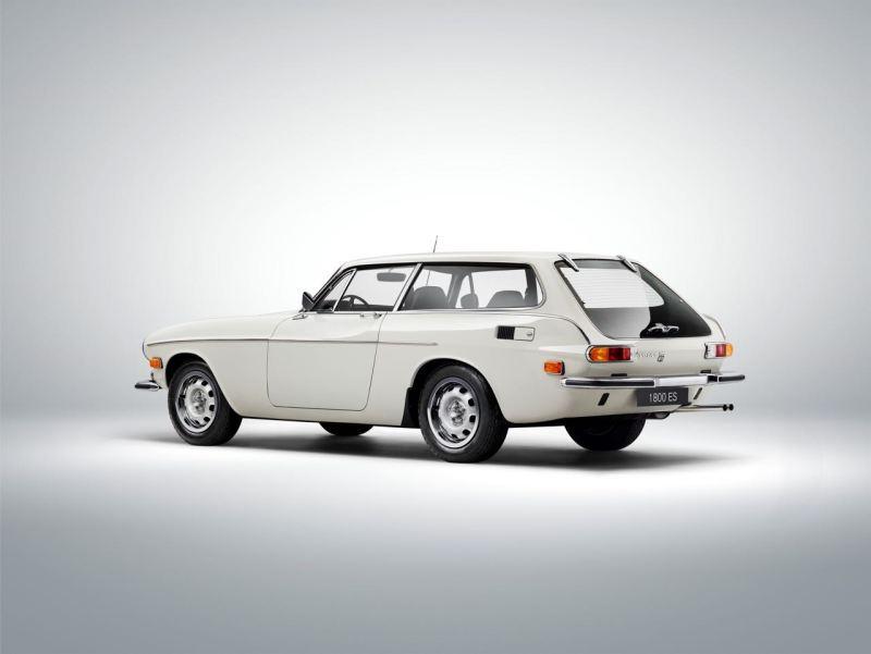 Volvo 1800 ES