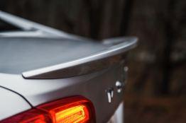 Polestar Parts, Wing Volvo S60