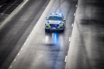 Der Volvo V90 bekam die höchste Punktzahl aller bisher getesten Fahrzeuge. Bild: Volvo Cars.
