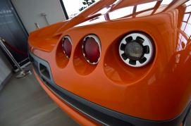 Koenigsegg CCR. Photo Credit: Amian Exclusive Cars