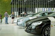 Ausstellung Volvo Harrie Arendsen. Bild: Volvo Cars
