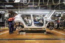 13.000 Volvo XC40 wurden bereits bestellt. Bild: Volvo Cars