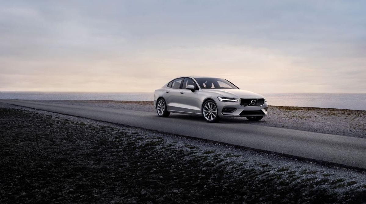 Volvo Cars Börsengang könnte später stattfinden