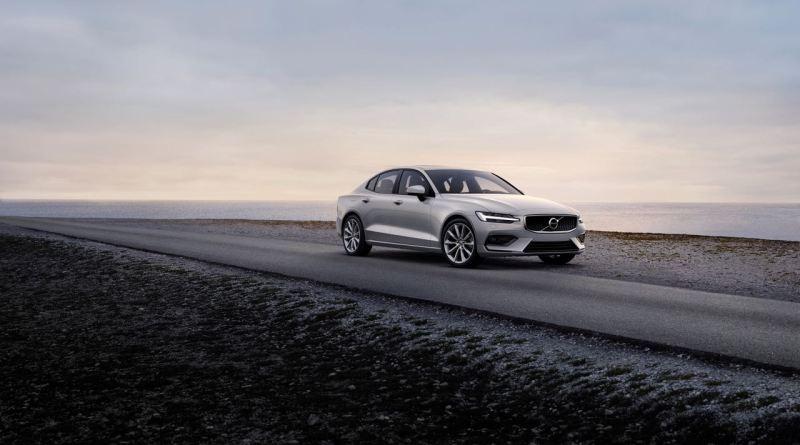Der neue Volvo S60 Momentum