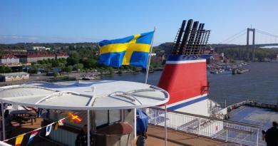 Krisinformation.se – für Schweden Urlauber