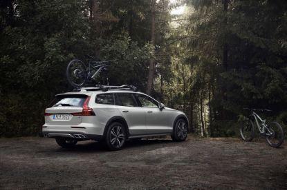 Der neue Volvo V60 Cross Country