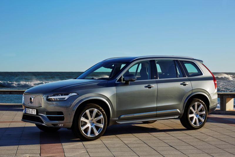 Consumer Reports. Ein Desaster für Volvo und den XC90