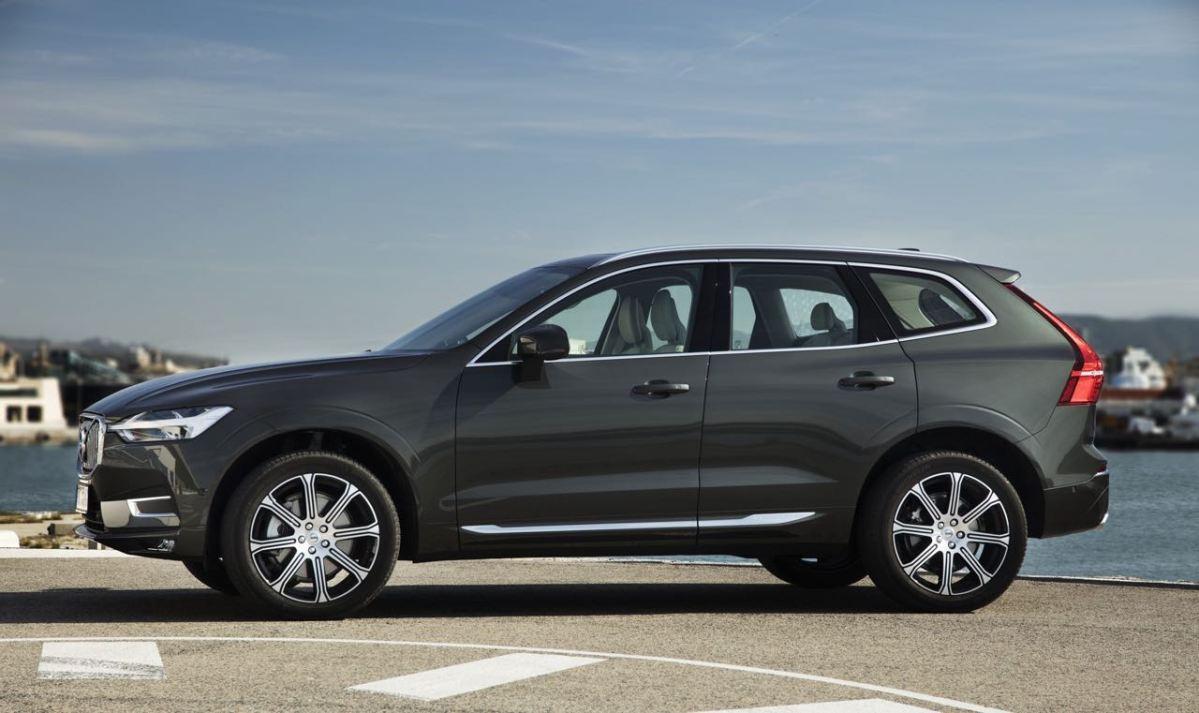 Volvo mit langen Lieferzeiten?