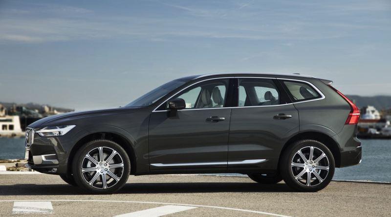 Volvo XC60 mit langen Lieferzeiten?