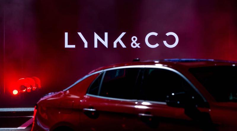 Lynk 03 geht in China in den Verkauf