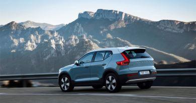 Care by Volvo in USA erfolgreich gestartet