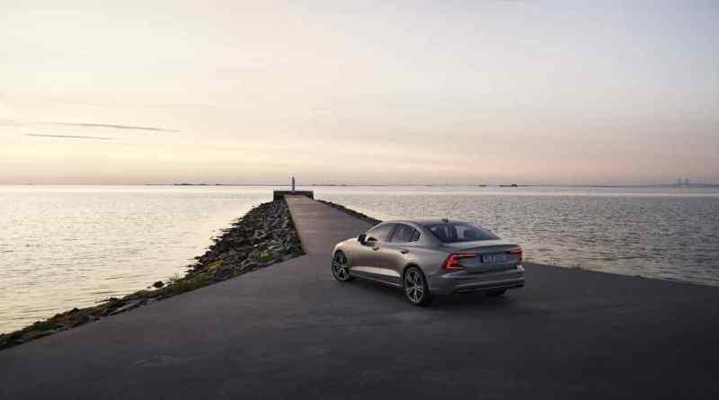 Volvo setzt auf Markterholung