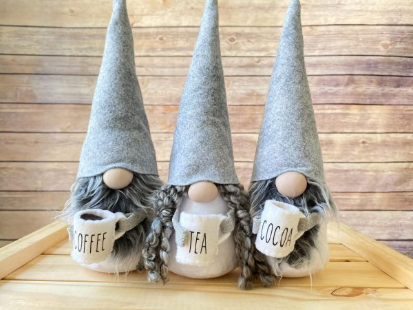 Coffee Cup Gnome Product Picture