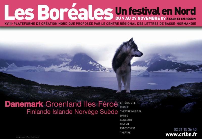 boreales 2009