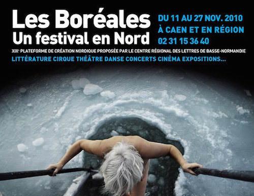 boreales 2010