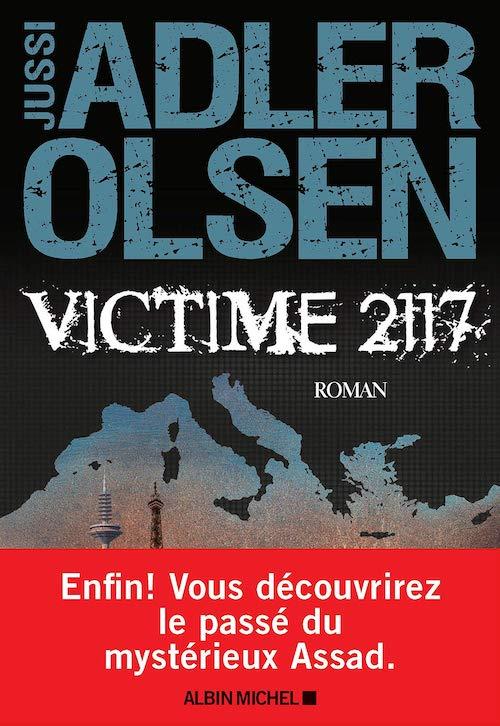 Jussi Adler Olsen Prochain Livre Tome 8 : jussi, adler, olsen, prochain, livre, Jussi, ADLER-OLSEN, Enquêtes, Département, Victime, Zonelivre, Nordique