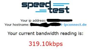 speedtest22UhrNeuland