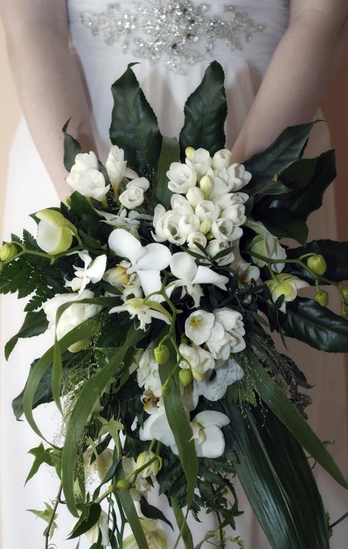 Hochzeit  Mein Brautstrau
