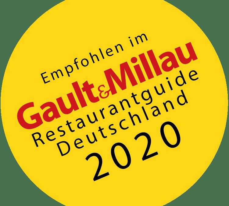 Gault & Millau 2020