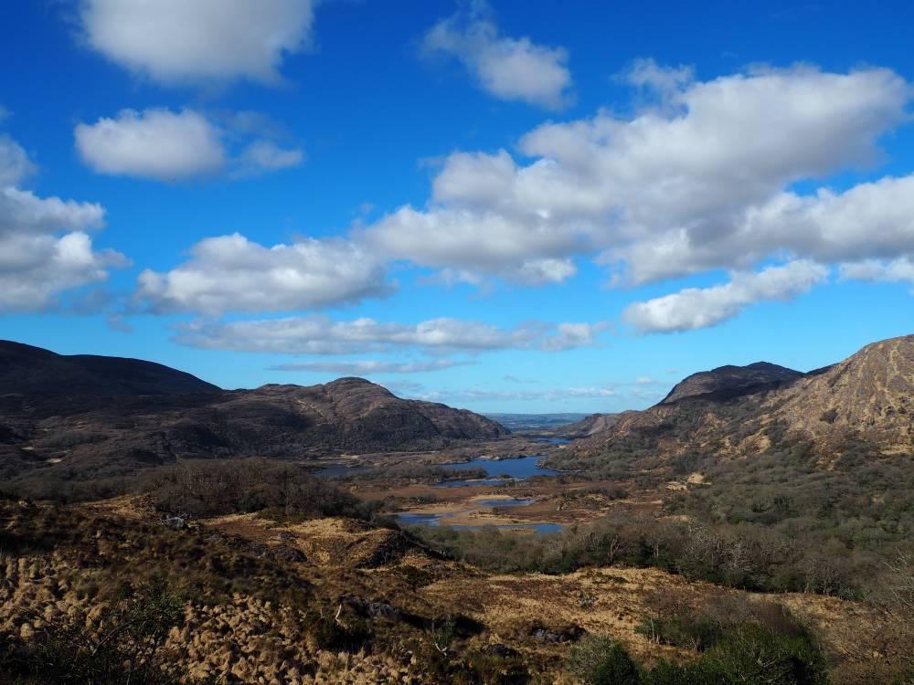 Irland: Kurztrip nach Killarney im County Kerry