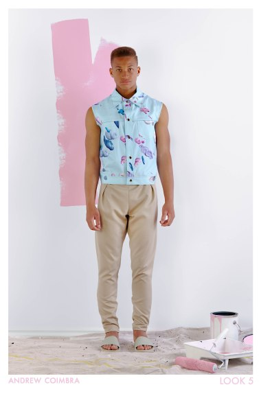 SS16 look 5