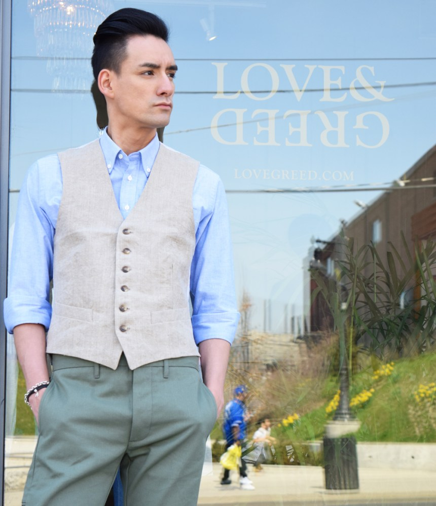 love and greed 7