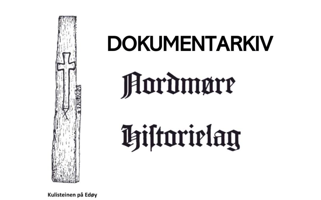 Historielagets dokumentarkiv