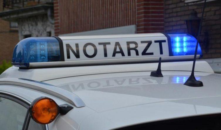 Notarzt Rettungswagen Foto: marco Schlösser
