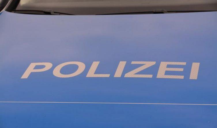 Polizei2 Foto: Marco Schlösser