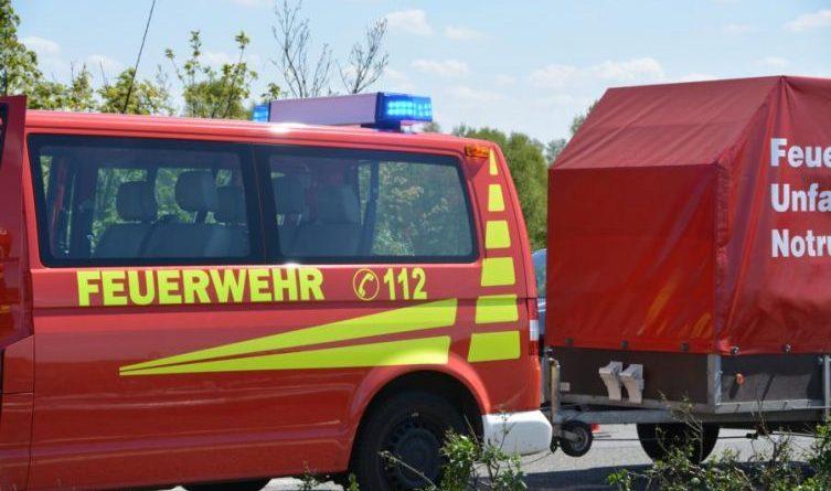 Feuerwehr3 - Foto: Marco Schlösser