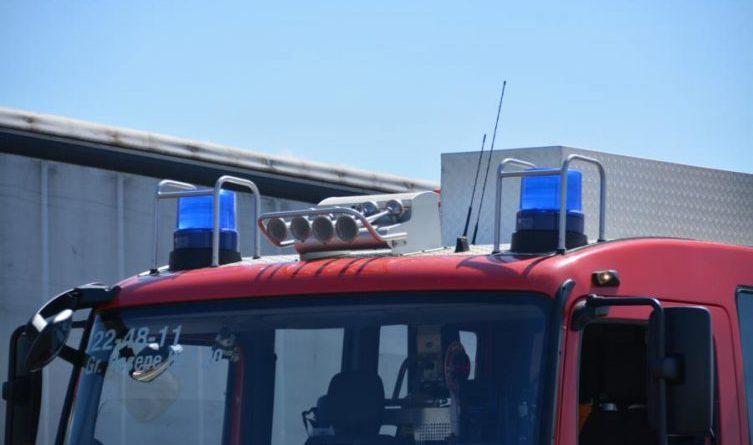 Feuerwehr4 - Foto: Marco Schlösser