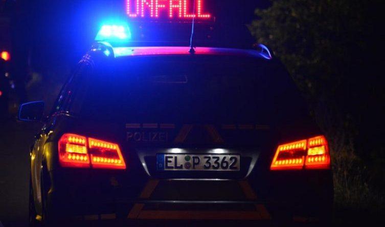 Foto: NordNews.de Unfall1