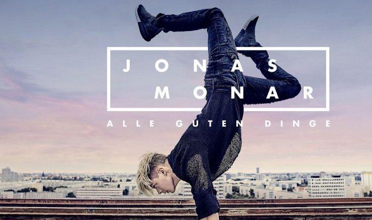 """Jonas Monar - seine """"Playlist"""" ist unsere """"Wunschlist"""""""