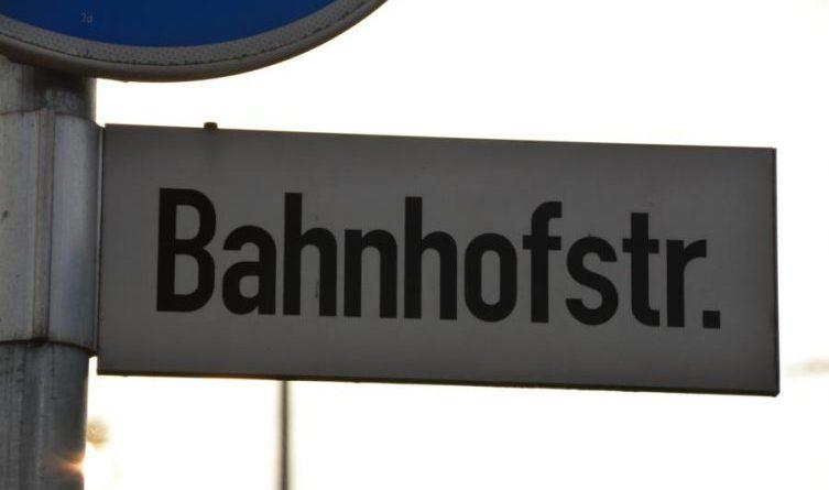 Bahnhofstraße NordNews.de