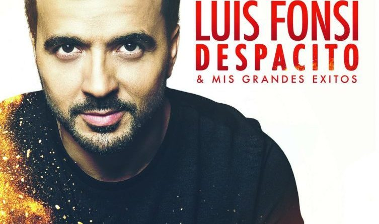 Despacito & Mis Grandes Exitos - Luis Fonis - Neues Album (Rezension)
