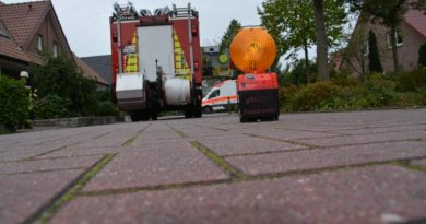 Feuerwehr Notarzt Übersicht NordNews.de