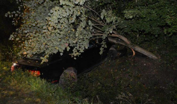 Haselünne - Verkehrsunfall auf der Hammer Straße Foto: NordNews.de